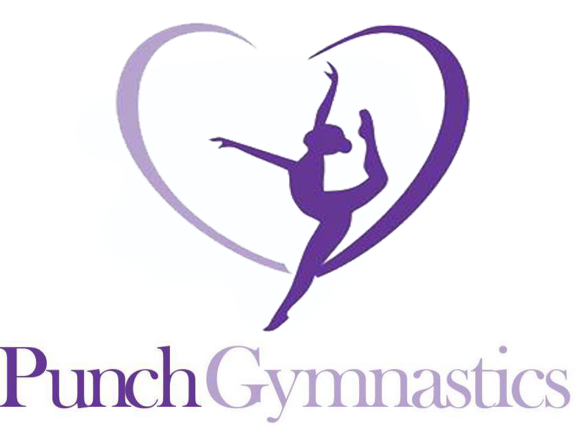 Gymnastics Logo in Houma